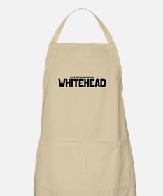 Alfred North Whitehead Apron