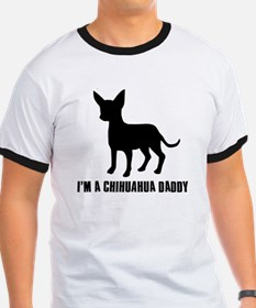 i'm a chihuahua daddy T