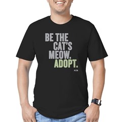 Be The Cat's Meow, Adopt T
