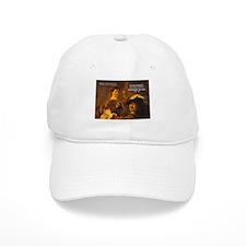 Art & Atmosphere Rembrandt Baseball Cap