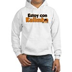 Kalimba Hooded Sweatshirt