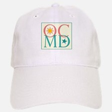Ocean City, MD Baseball Baseball Cap