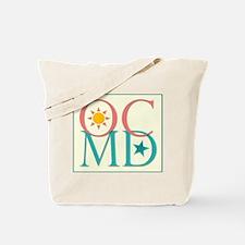 Ocean City, MD Tote Bag