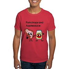 Pork Chop and Applesauce T-Shirt