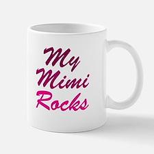 My Mimi Rocks Mug