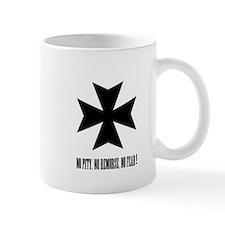 bt NO PITY Mugs
