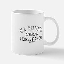Arabian Horse Kellogg Ranch Mug