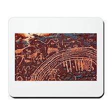 Petroglyphs Mousepad