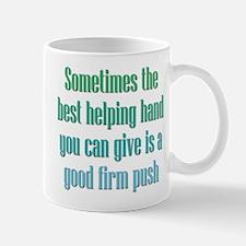 Helping Hand Mug