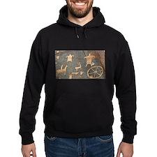 Shirts & Clothing Hoodie