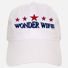 Wonder Wife Baseball Baseball Cap