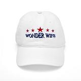 Veterans wife Classic Cap
