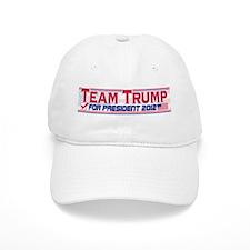 Trump 2012 Baseball Cap
