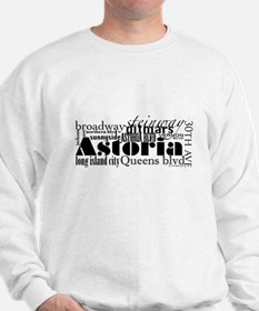 Unique Astoria Sweatshirt