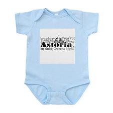 astoria Body Suit