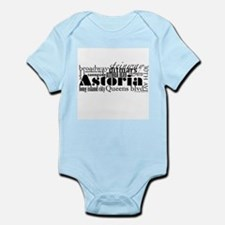 astoria Body Suit