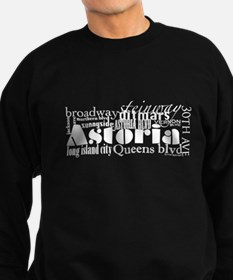 Cute Astoria Sweatshirt