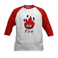 Tee - Fire