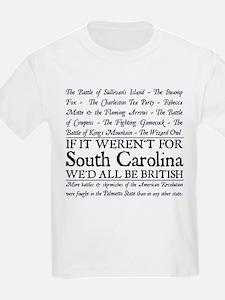 Cute Kings island T-Shirt