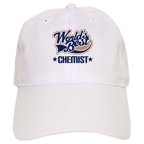 Chemist Cap