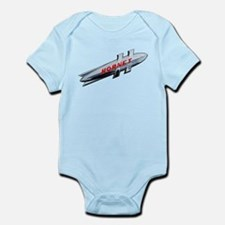 Hudson Hornet Infant Bodysuit