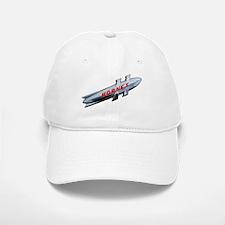 Hudson Hornet Baseball Baseball Cap