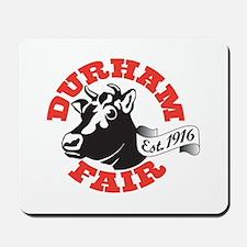 Durham Fair Mousepad