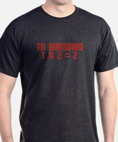 Colossus To Guardian T-Shirt