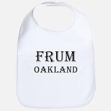 Oakland Bib