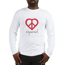 repaired tshirt copy Long Sleeve T-Shirt