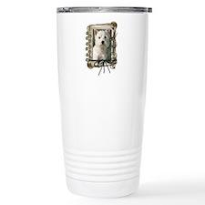 Father's Day - Stone Paws Travel Mug