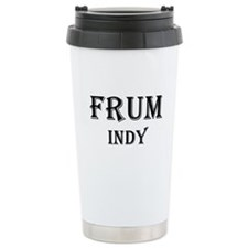 Indy Travel Mug
