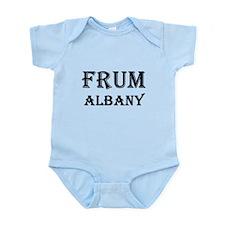 Albany Infant Bodysuit