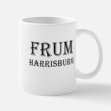 Harrisburg Mug