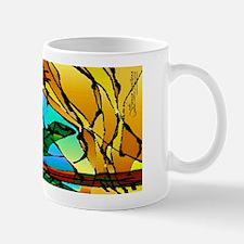 SANDY BEACH Mug
