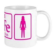 Ironwoman Element Mug