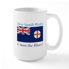 Large NSW Mug