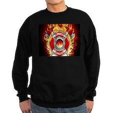 SAGINAW MI FD Sweatshirt