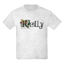 Reilly Celtic Dragon Kids T-Shirt