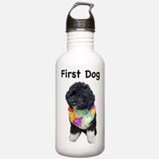 First Dog Bo Water Bottle