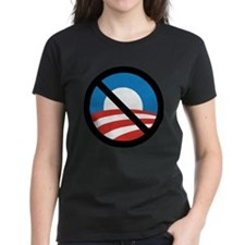 Obama Logo Crossed Tee