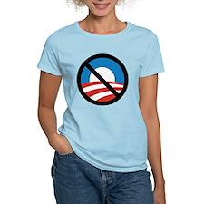Obama Logo Crossed T-Shirt