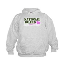 National Guard Cousin Green & Hoodie