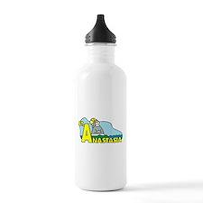 St. Anastasia Water Bottle