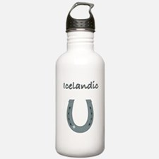 icelandic Water Bottle