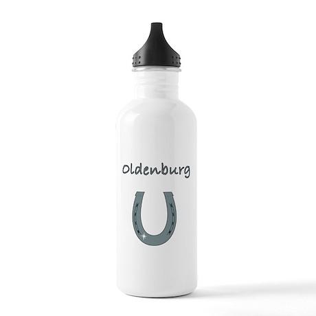 oldenburg Stainless Water Bottle 1.0L