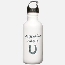 Argentine Criollo Water Bottle