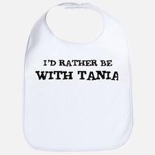 With Tania Bib