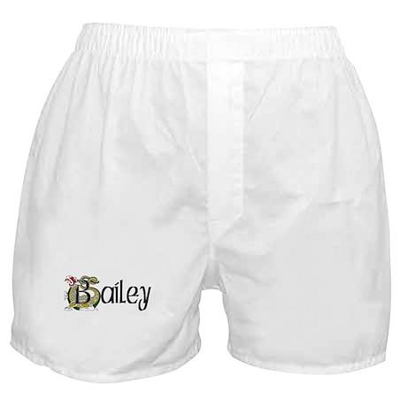 Bailey Celtic Dragon Boxer Shorts