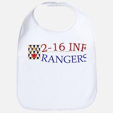 2nd Bn 16th Infantry Bib